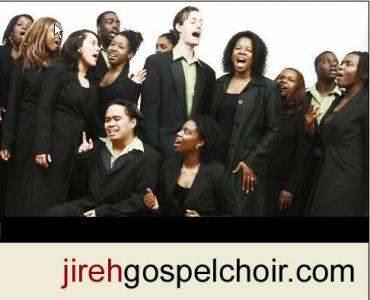 jireh_gospel_choir